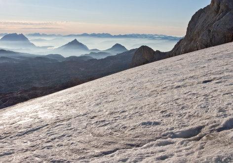 Schladminger Bergwelten - Zwischen Jahrhunderten und Hundertstelsekunden