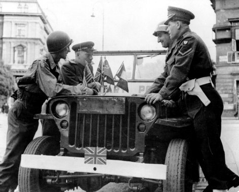 Die Zweite Republik - Eine unglaubliche Geschichte  (2) Österreich auf dem Prüfstand