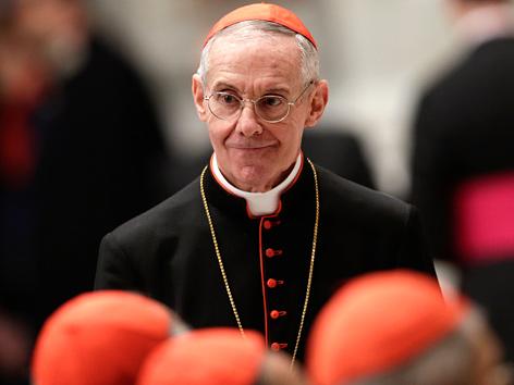 Kardinal Jean-Louis Tauran