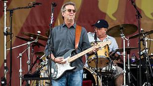 Eric Clapton live in Wien