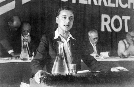 Hans Sima - Ein Politikerleben in turbulenter Zeit