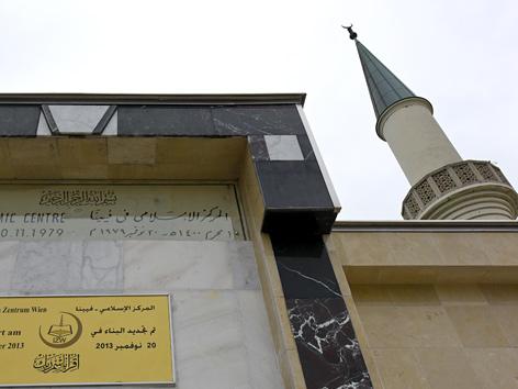 Das Islamische Zentrum Wien