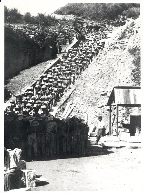 Das Konzentrationslager Mauthausen