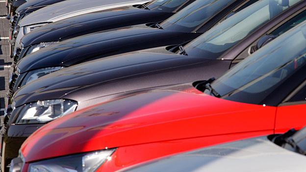 So schnell verliert Dein Auto an Wert! - oe3.ORF.at