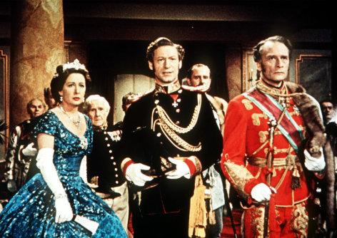 Sissi, die junge Kaiserin    Originaltitel: Sissi, die junge Kaiserin (AUT 1956), Regie: Ernst Marischka