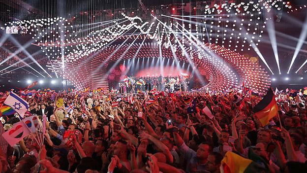 Eurovision Song Contest startet 2021 mit USA-Version