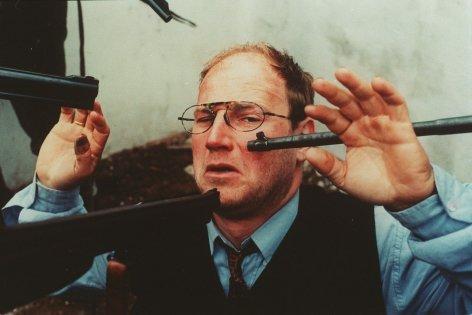 Hinterholz 8    Originaltitel: Hinterholz 8 (AUT 1997), Regie: Harald Sicheritz