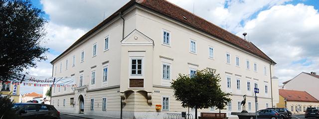 Gemeinde Horn