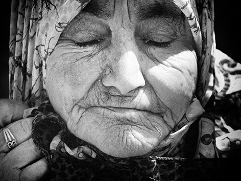 Menschsein, 20 Jahre Srebrenica