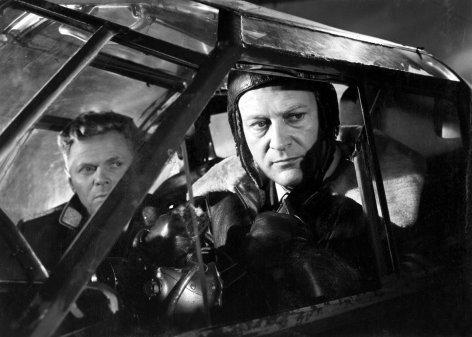 Des Teufels General    Originaltitel: Des Teufels General (D 1954), Regie: Helmut Käutner.