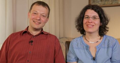 kreuz und quer Wunder Partnerschaft - Was Paare zusammenhält