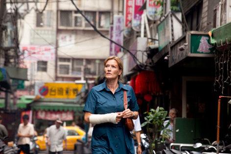 Der Chinese    Originaltitel: Der Chinese (DEU/AUT 2011)  Regie: Peter Keglevic