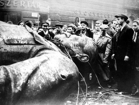 Aufstand Ungarn 1956