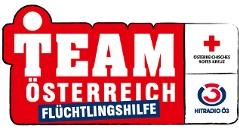 Die Team Österreich Flüchtlingshilfe