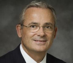 Elder Patrick Kearon, Präsident des Gebietes Europa der Kirche Jesu Christi der Heiligen der Letzten Tage