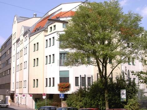Hartmannspital