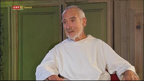 Zeitgenossen im Gespräch - Benediktiner David Steindl-Rast