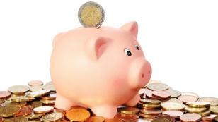 Sparschwein Sparen Geld