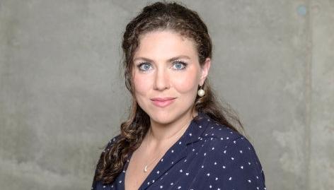KulturWerk  Sopranistin Annette Dasch