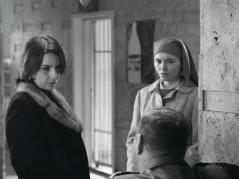 Die Novizin Ida und ihre Tante Wanda