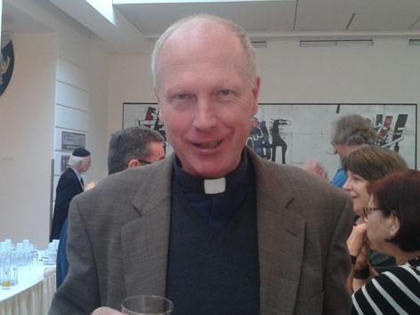 Neuer Altkatholischer Bischof Heinz Lederleitner