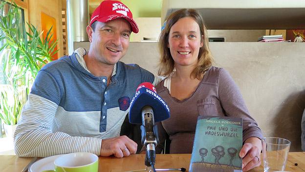 Das Neue Leben Von Alex Und Angela Pointner O3 Sendungen