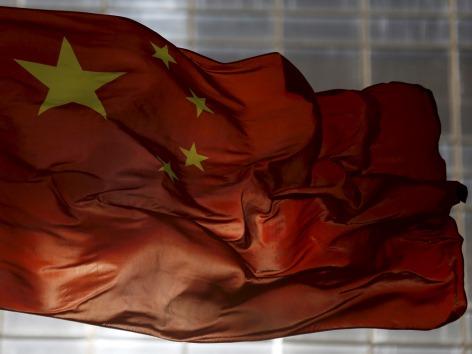 Vatikandelegation in China