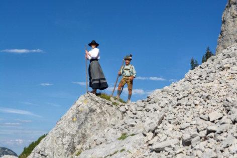 Land der Berge: Der Loser - Mein Zauberberg