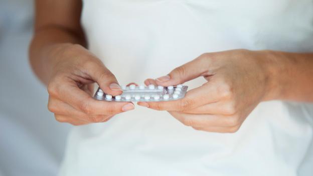 Die Pille ist Verhütungsmittel Nummer eins