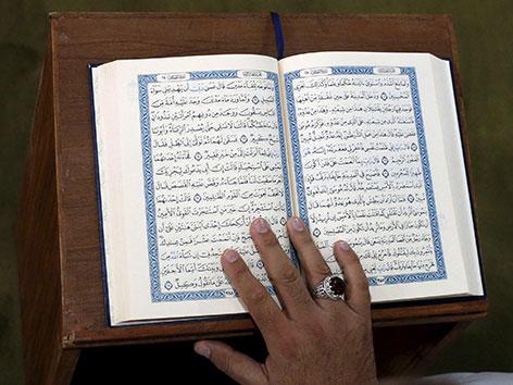 Allahu Akbar Schlachtruf Oder Friedensgruß Religion Orf At