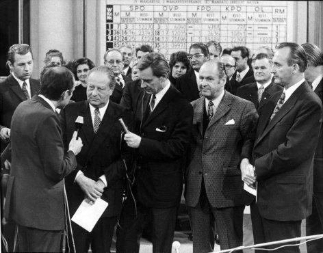 Österreich II  Die Ära Kreisky 1 - Die Reformen (30)