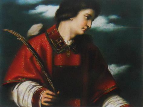 Stephanus Märtyrer