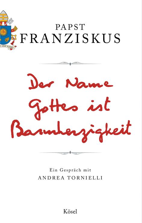 Cover des ersten Papst Buches