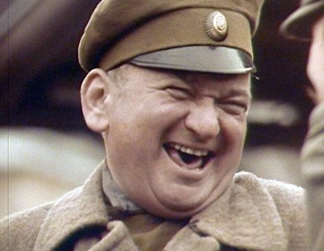 Soldat Schwejk