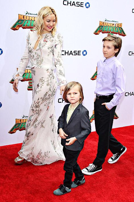 Kate Hudson Kinder