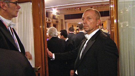 Der Wiener Opernball - Die guten Geister