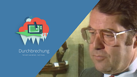 Artist in residence: Durchbrechung