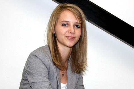 Lisa Klammer aka LiZZA