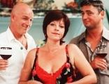 Eine fast perfekte Scheidung    Originaltitel: Eine fast perfekte Scheidung (AUT 1997), Drehbuch und Regie: Reinhard Schwabenitzky