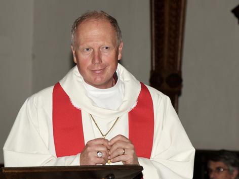 Lederleitner neuer Altkatholischer Bischof