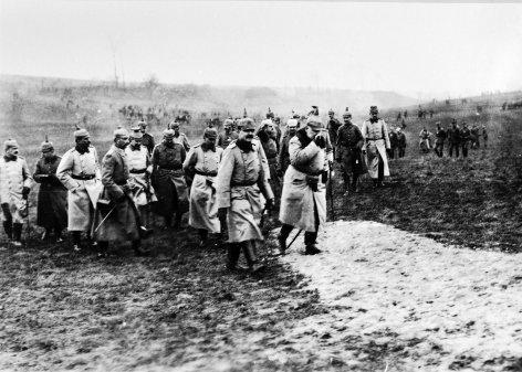 Der 1. Weltkrieg    Originaltitel: The great Underground War