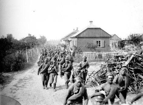 Kaiser Franz Joseph und der 1. Weltkrieg