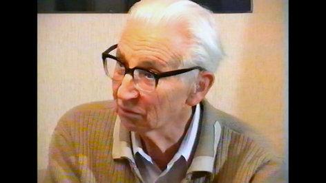 Gerechte unter den Völkern - Franz Leitner
