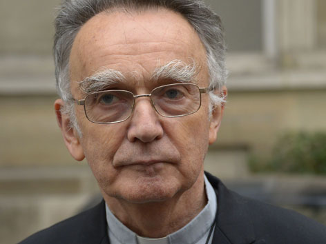 Erzbischof Georges Portier (Marseille)