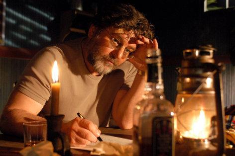 Trautmann  71 Tage  Originaltitel: Trautmann 71 Tage(AUT 2004), Drehbuch und Regie: Thomas Roth