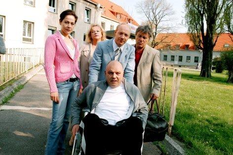 Trautmann  Die Hanno Herz Story  Originaltitel: Trautmann - Die Hanno Herz Story (AUT 2005), Regie: Thomas Roth
