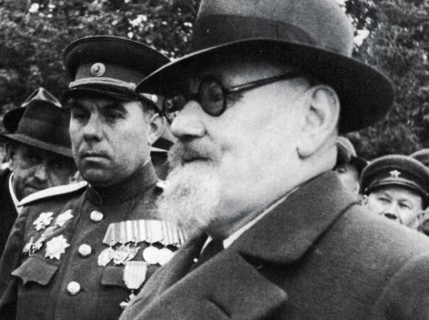 Baumeister der Republik  Karl Renner