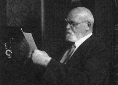 Baumeister der Republik  Theodor Körner
