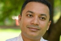 Porträtfoto des Computerwissenschaftlers Mohammad Al Faruque