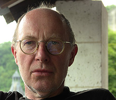 Porträtfoto von Herbert Hrachovec